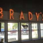 bradys-neighborhood-bar-Bradys sign