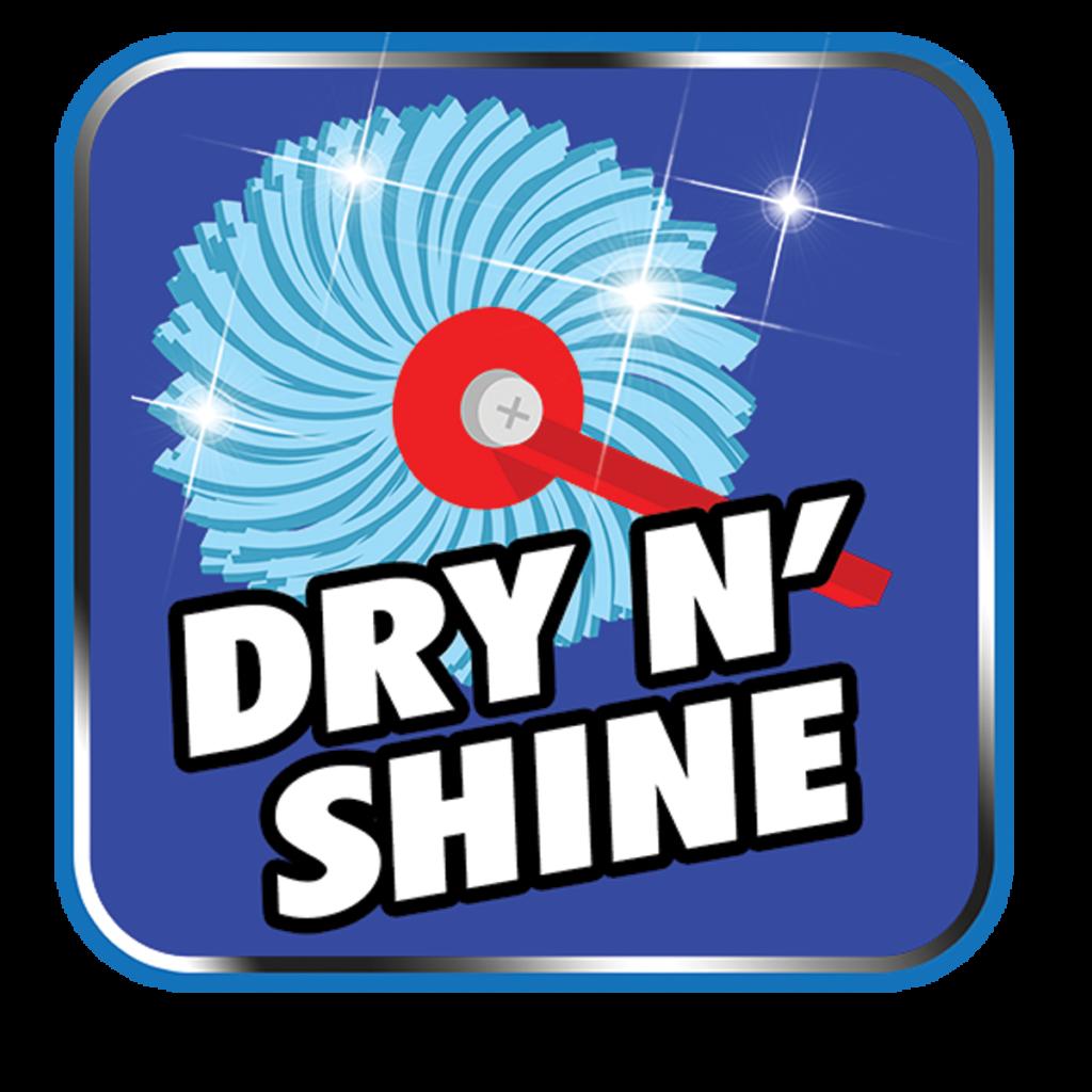 dry n shine