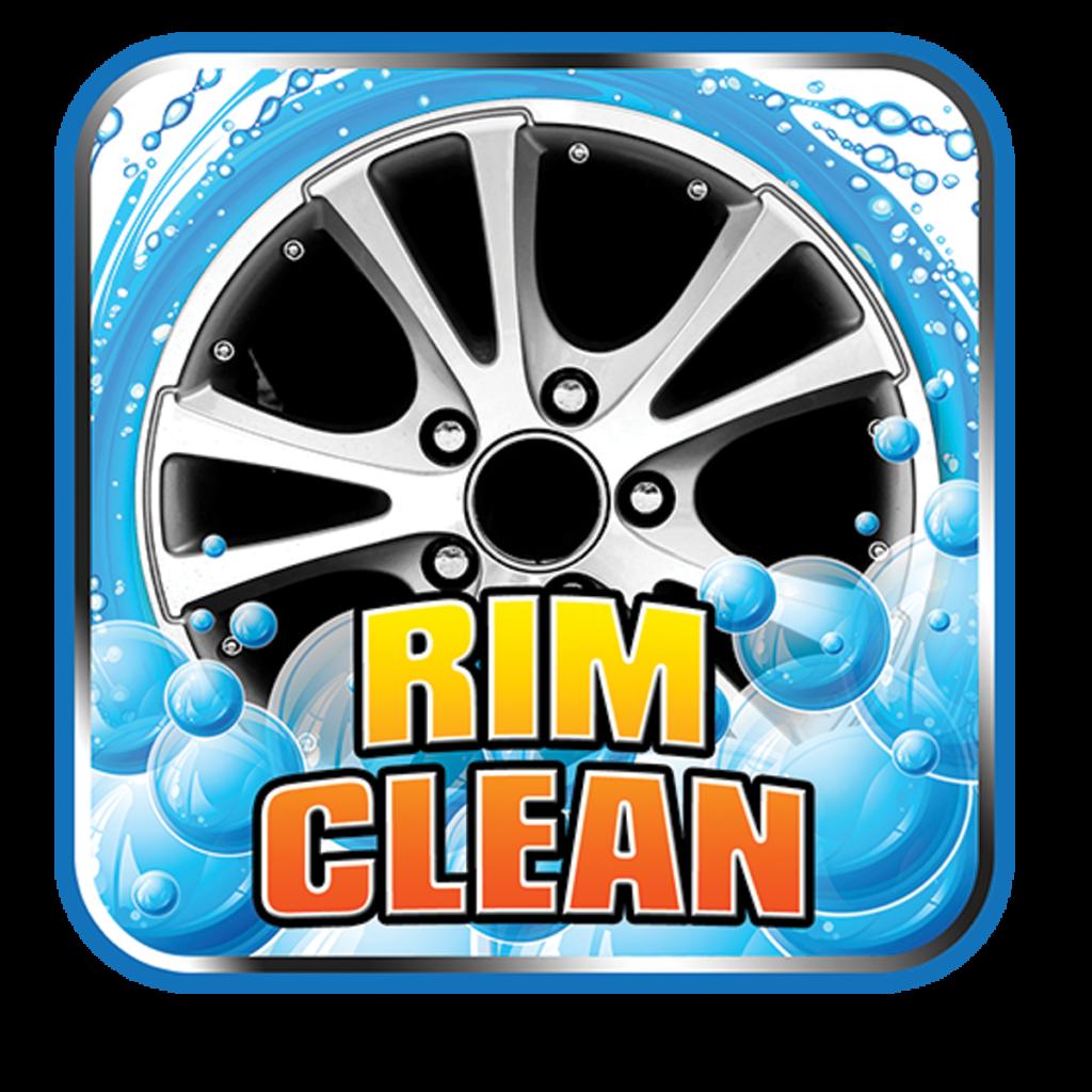 rim clean