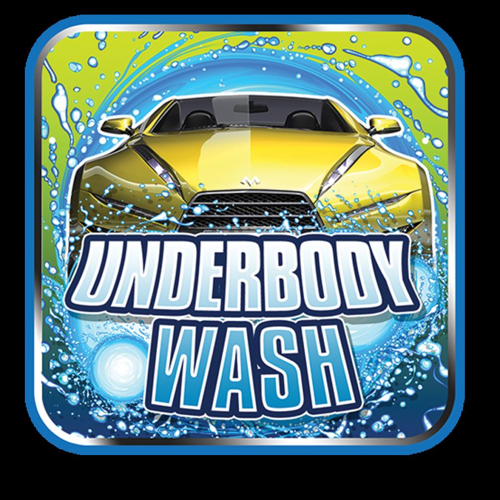 underbody wash